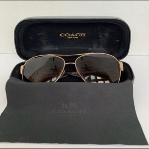 Coach HC7049 Olivia Sunglasses